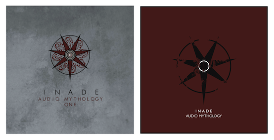 INADE - AUDIO MYTHOLOGY ONE LP/CD